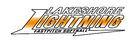 Lakeshore Lightning Softball