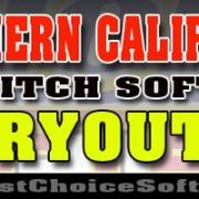 Northern California Softball Tryouts