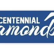 Centennial Diamonds Softball