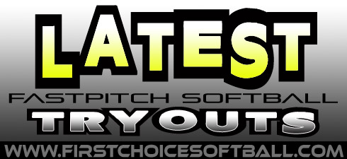 Latest Team Tryouts