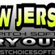 NEW JERSEY SOFTBALL TRYOUTS